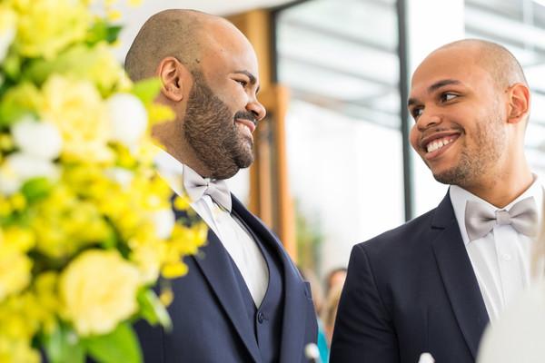 Casamentos de Hector & Jeff
