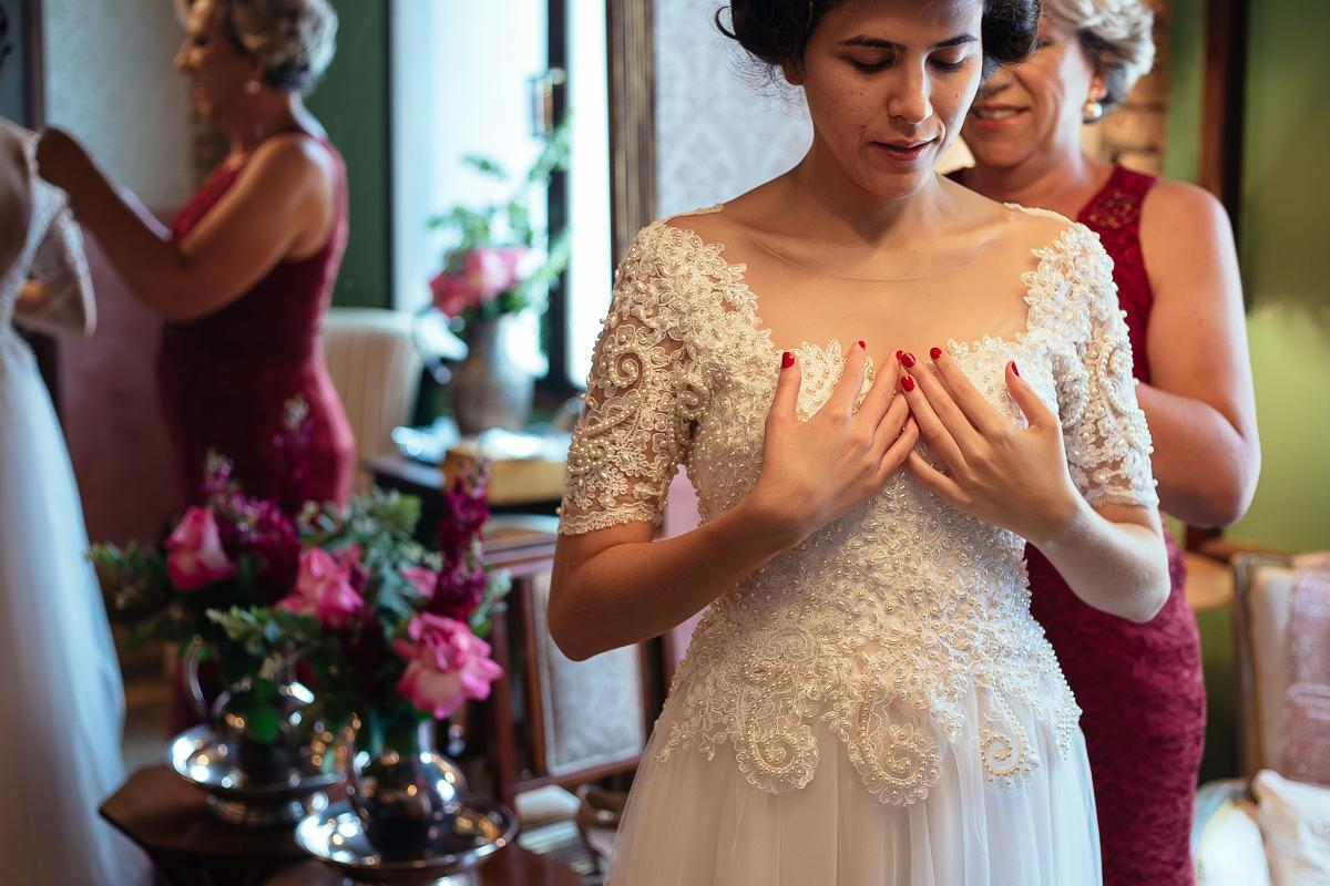 vestido de noiva em brasilia