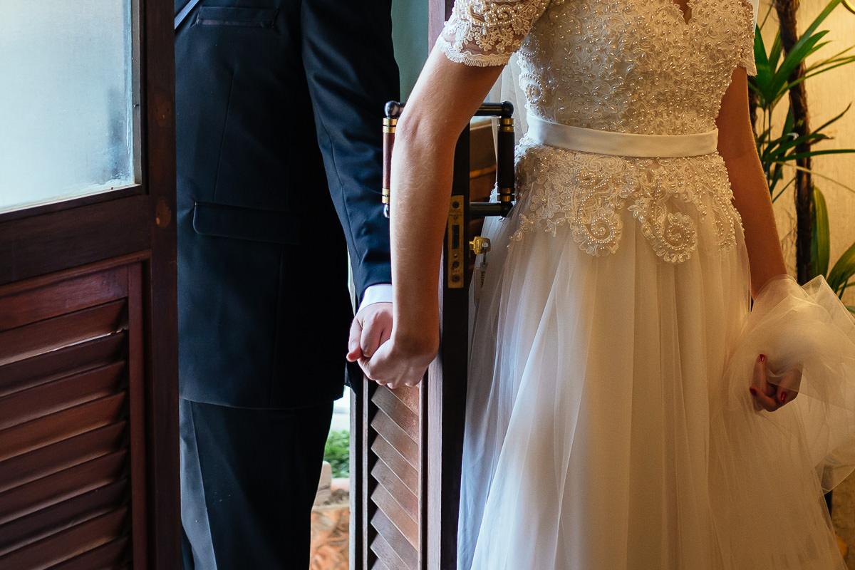 fotografia de casamento em brasilia, first look no villa regia