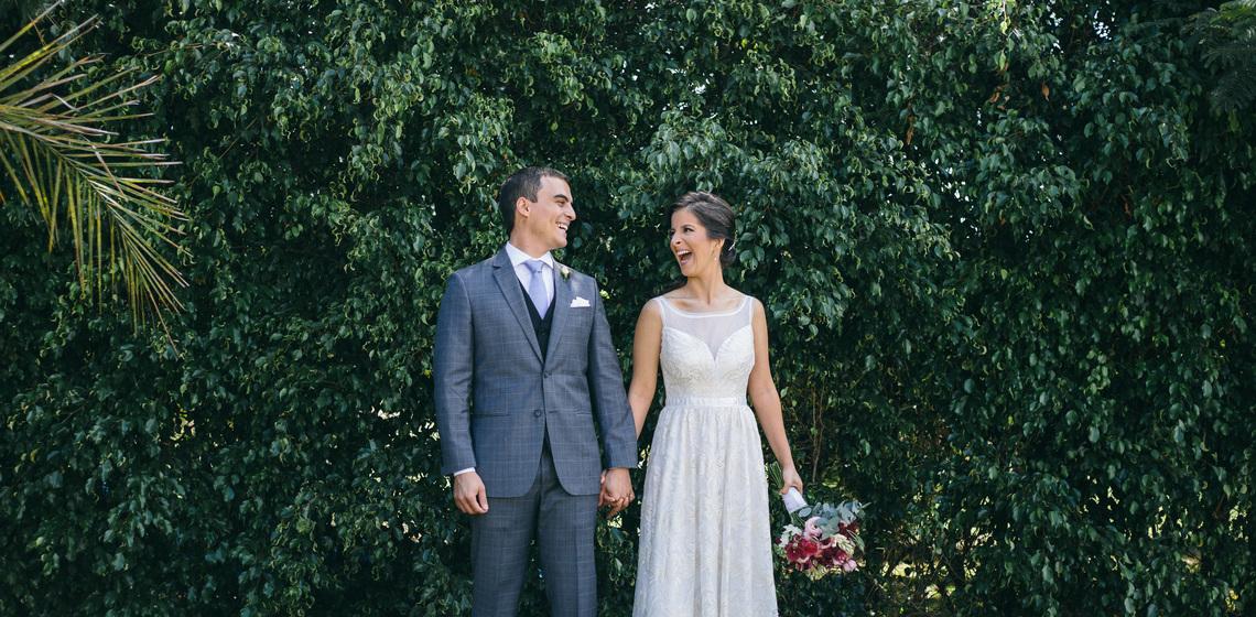 Ludmila e Vitor