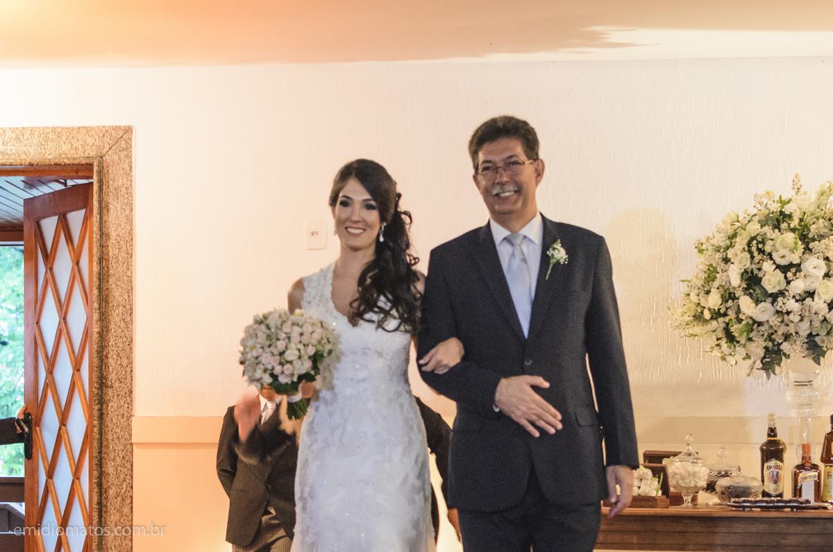 Foto de Mariana & Carlos Augusto
