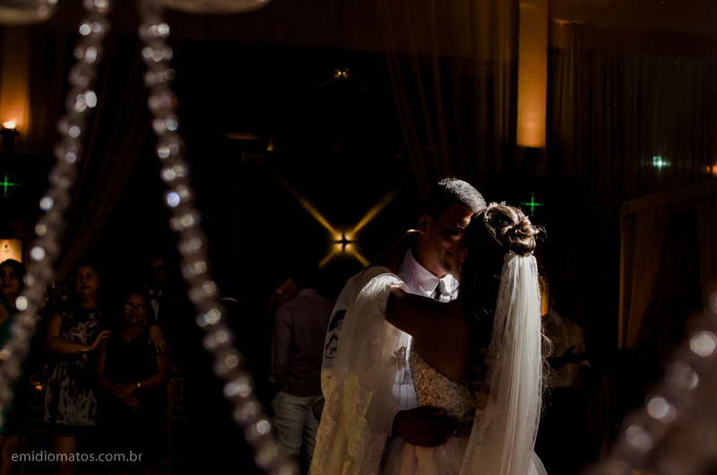 Foto de Graciele & Augusto
