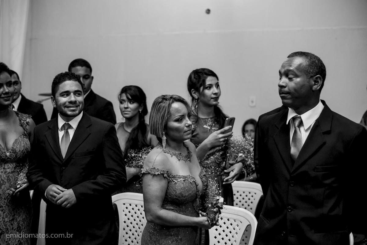 Foto de Maria Luiza & Gilson