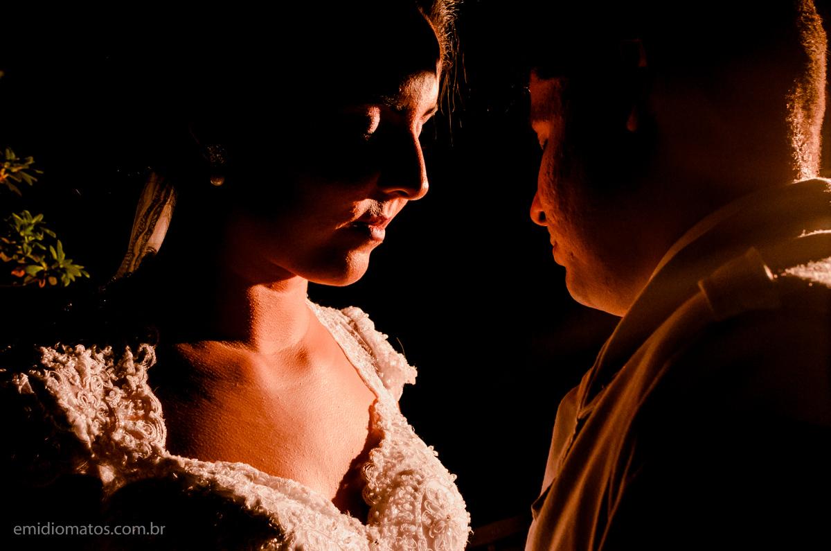 Foto de Luciene & Everton