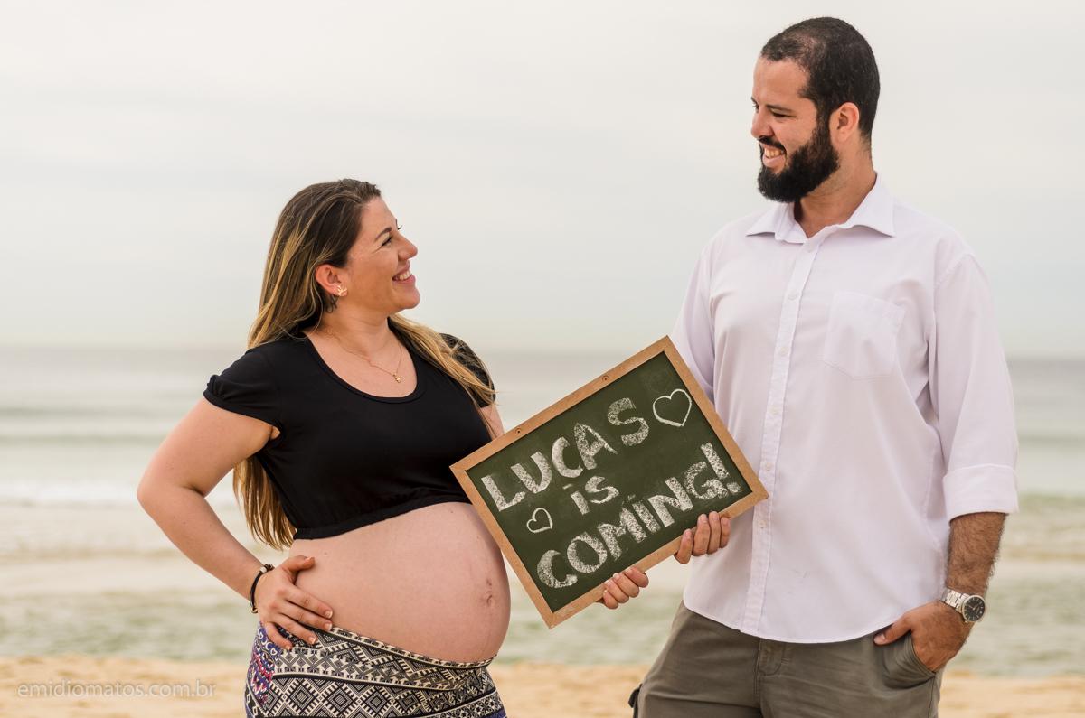 Foto de Lucas is Coming
