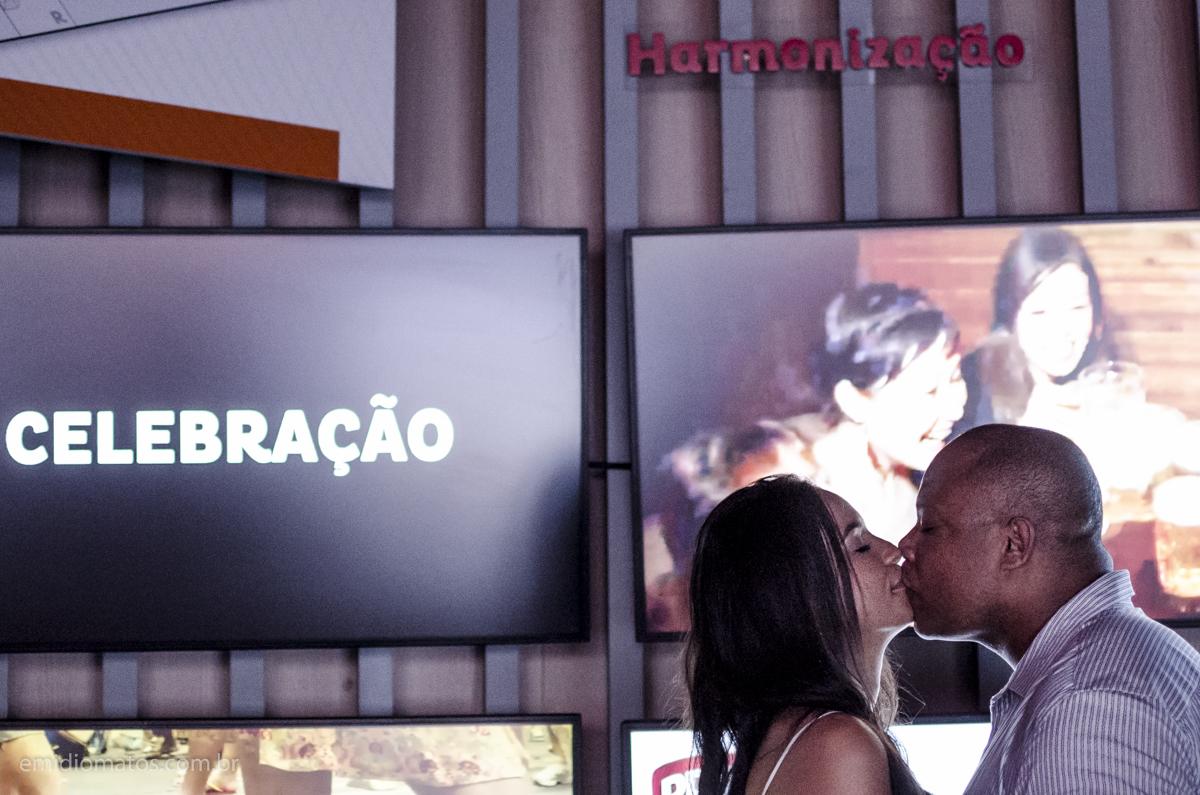 Foto de Flávia & Mário