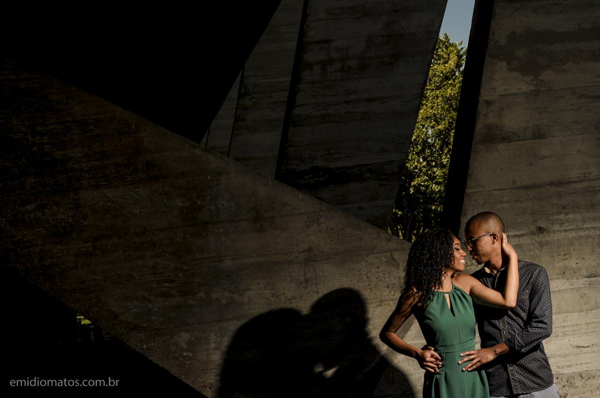 Foto de Amanda & Cleber