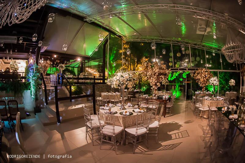decoração green house ilha do governador