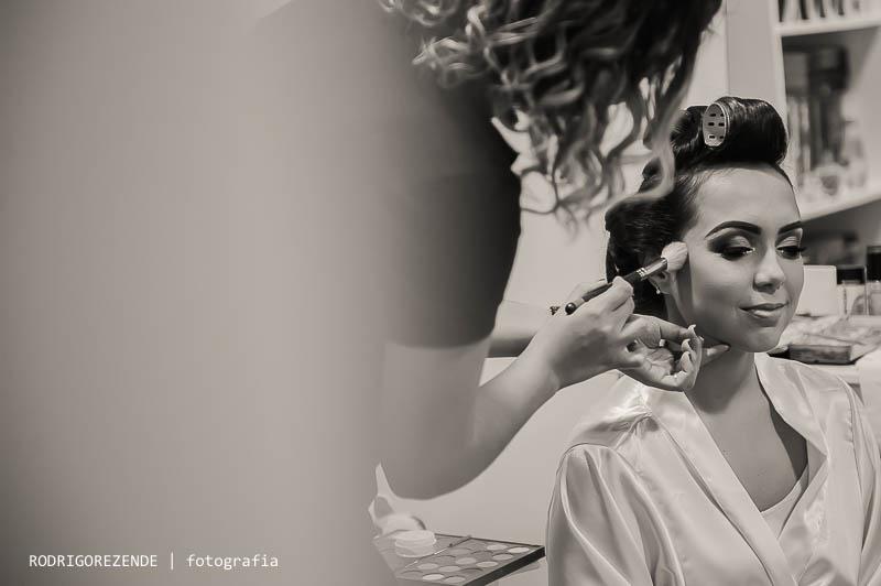 making of da noiva em casa, maquiagem,