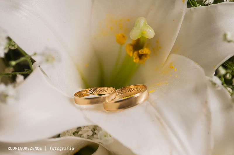 making of da noiva em casa, alianças noivos