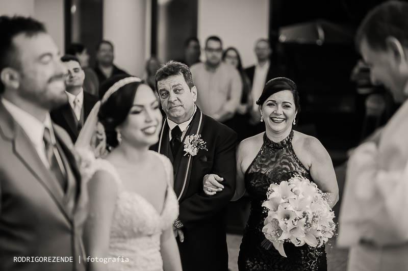 cerimonia de casamento, sem flash,