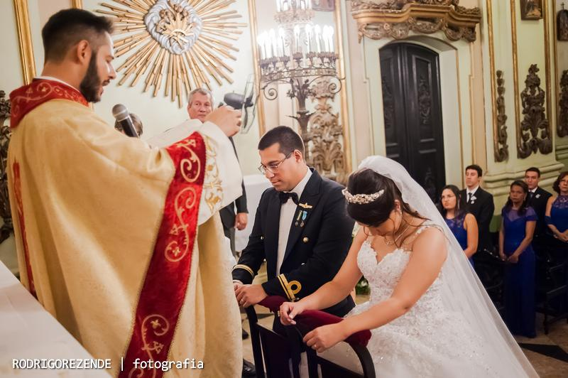cerimonia, igreja são josé, casamento