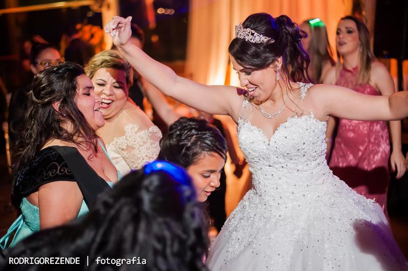 casamento, festa, pista de dança