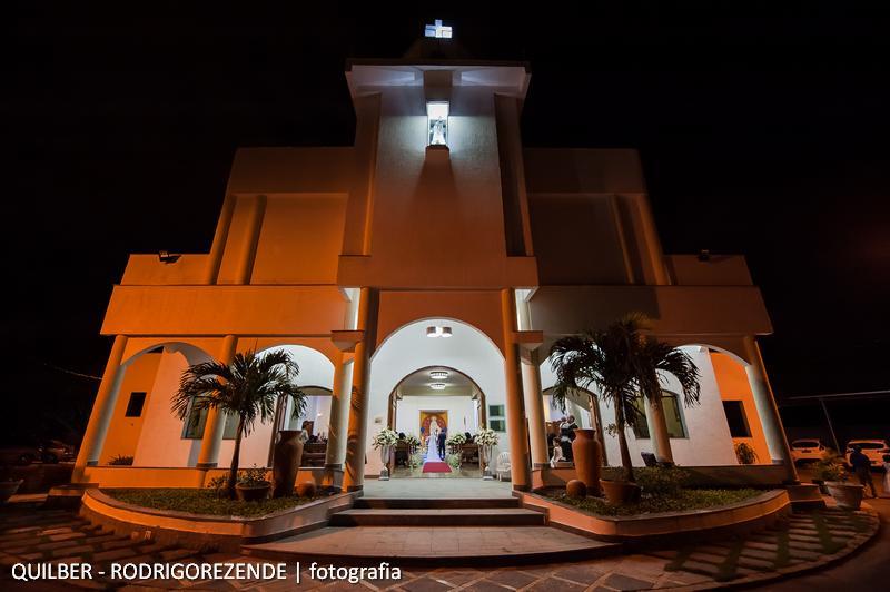 Igreja nossa senhora de fatima, ilha do governadror, cerimonia,