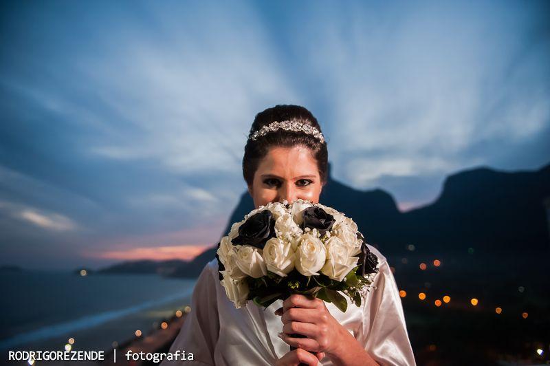 BHG Rio São Conrado, making of noiva, maquiagem, Andrea Elis