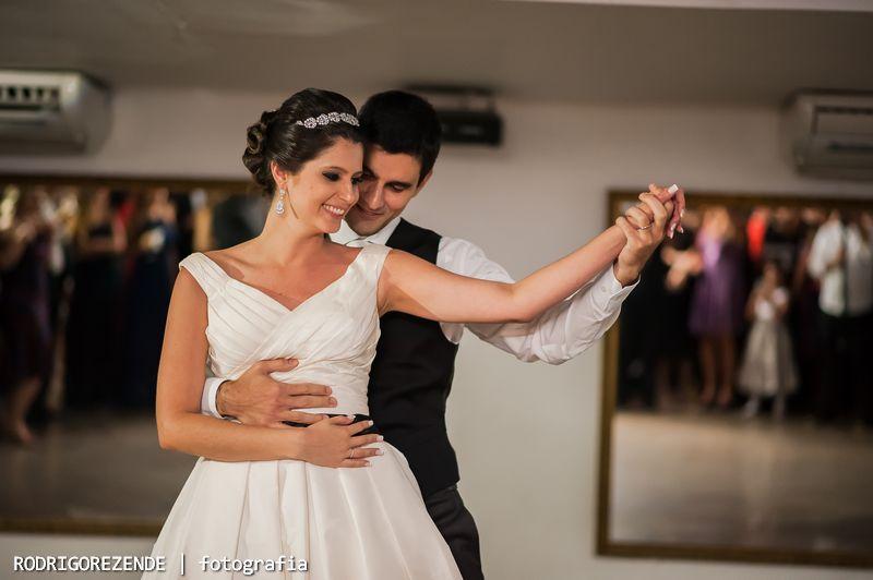 dança, noivos, casamento, casa do alto