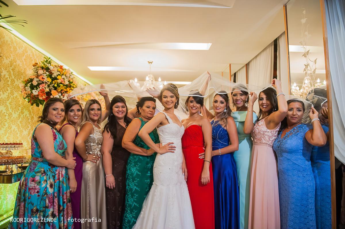 casa de festa village vip, recepção, fotos dos noivos