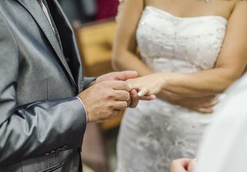 Casamentos de Casamento Regina e Rodrigo