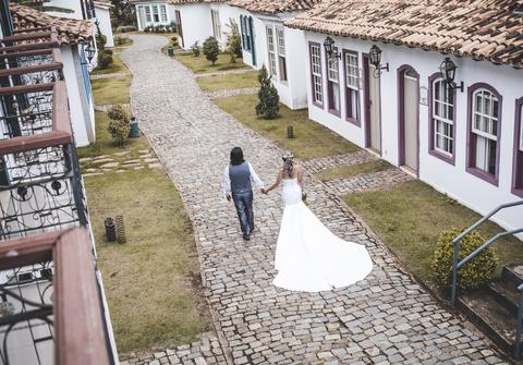 Pós Wedding de Pós Wedding Regina e Rodrigo