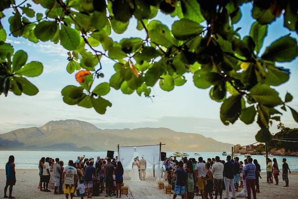 Casamento de Lívia & Fábio