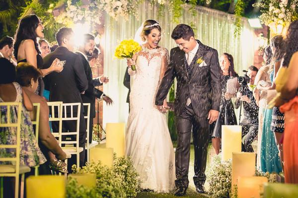 Casamento de Ketelly & Yuri