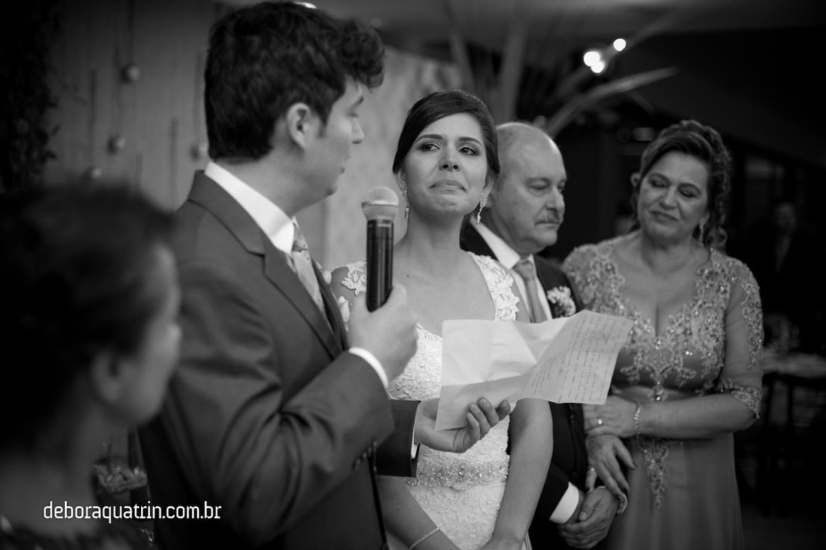Foto de Renata & Guilherme