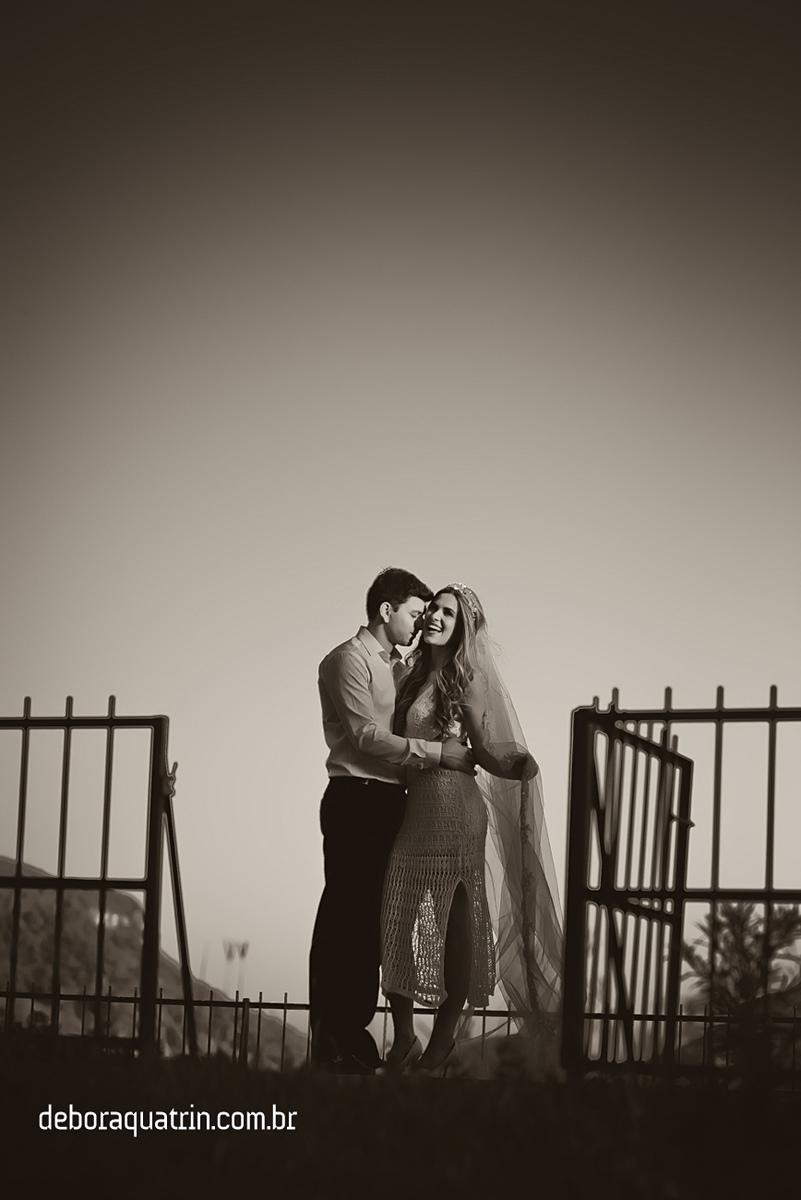 Foto de Julia & Felipe