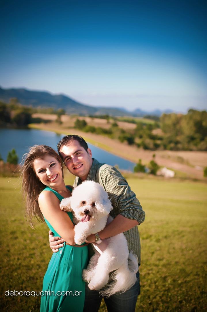 Foto de Karla & Fernando