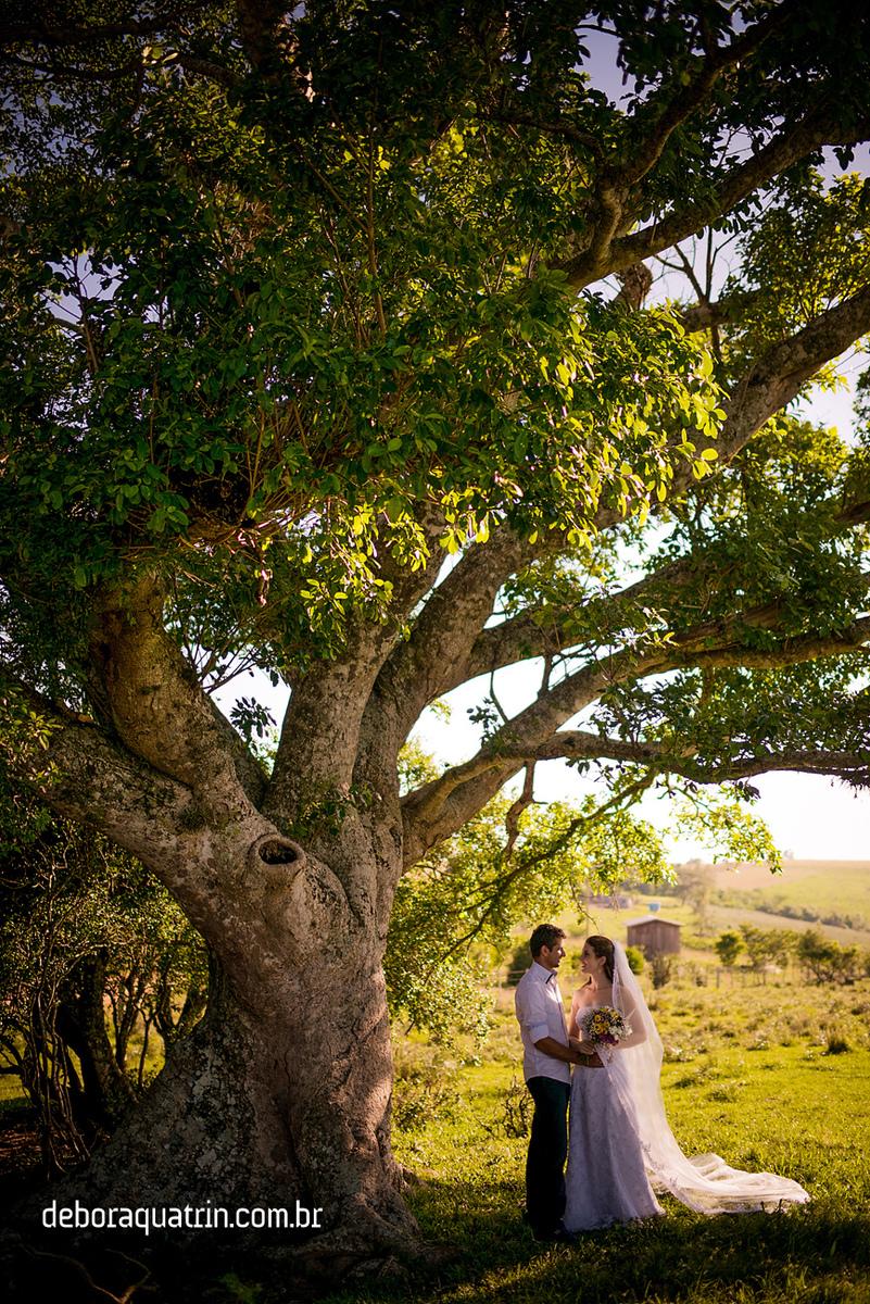 Foto de Mariana & Alexandre