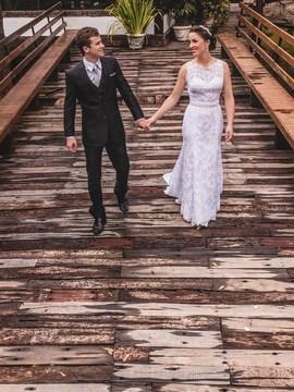 Casamentos de Mirian e Henrique em Venda Nova do Imigrante - ES