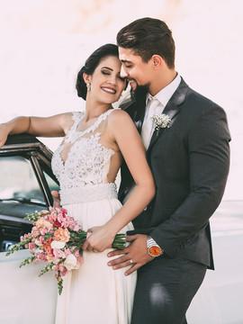 Casamentos de Mirella e Matheus em Cachoeiro de Itapemirim