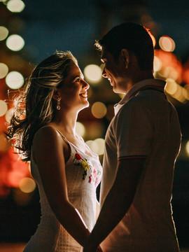 Pre Wedding de Mariana e Felipe em Vila Velha - ES
