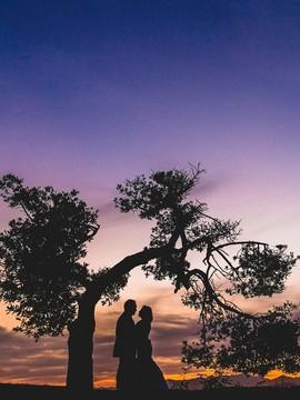 Casamentos de Jany e Gutierrez em Marataízes