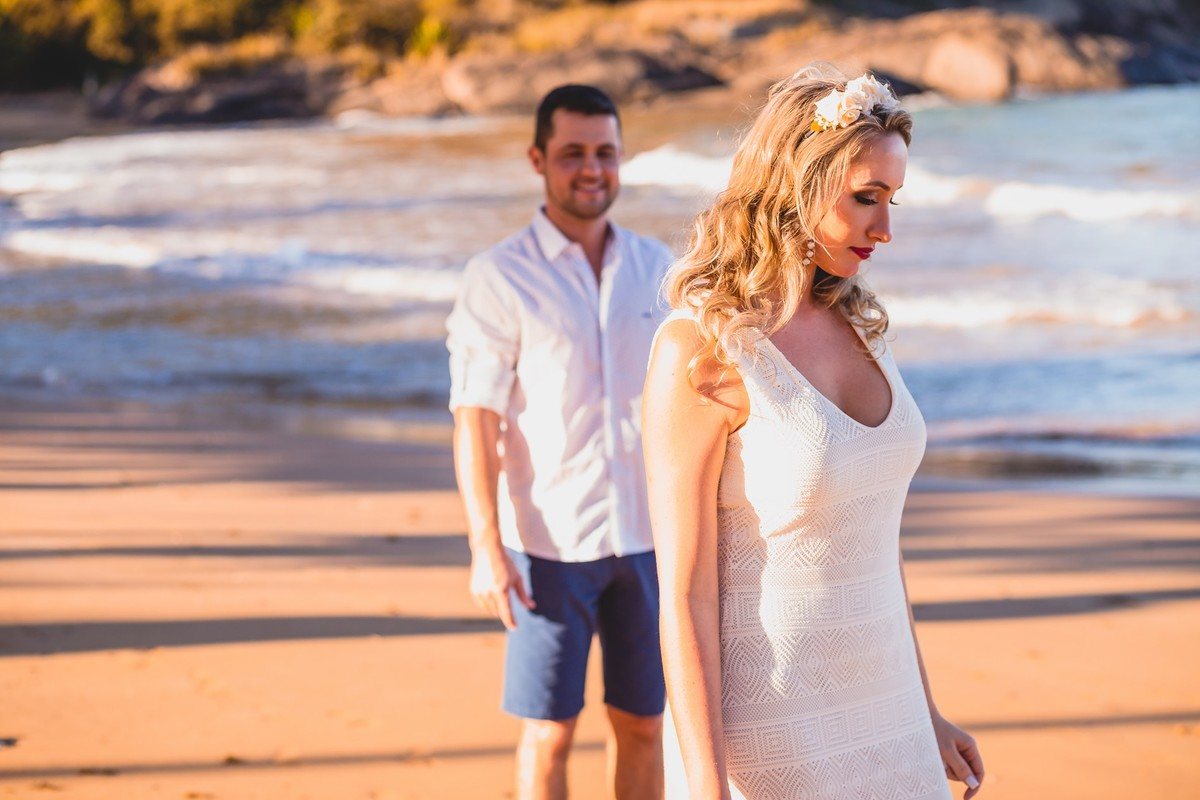 Pré casamento Maria Clara e Raul por Gustavo Piazzarollo