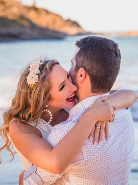 Pre Wedding de Maria Clara e Raul em Iriri - ES
