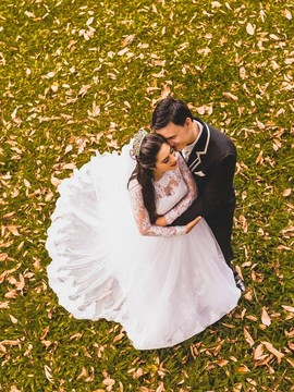 Casamentos de Cristina e Marlon em Venda Nova do Imigrante - ES