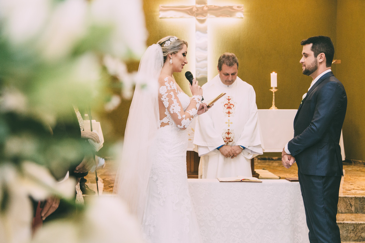 Foto de Maria Clara e Raul