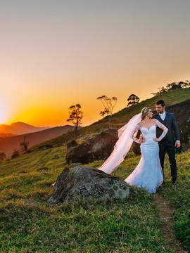 Casamentos de Maria Clara e Raul em Cachoeiro de Itapemirim