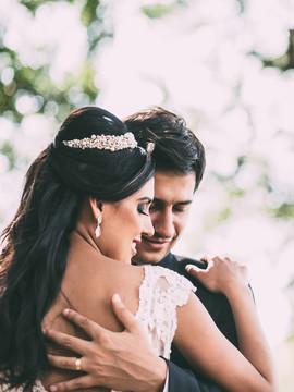 Casamentos de Karlla e Felipe em Vitória - Es