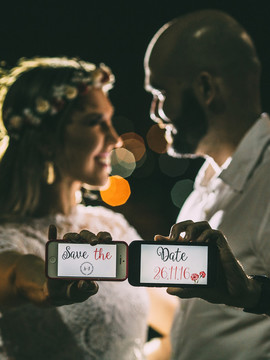 Pre Wedding de Seani e Filipe em Iriri - ES