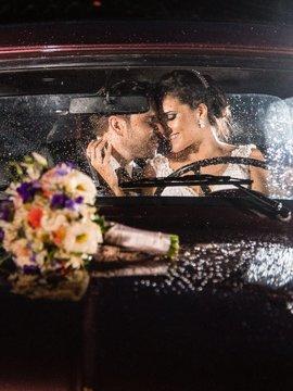 Casamentos de Camila & Alan em Vargem Alta - ES