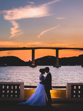 Casamentos de Paulo & Rubyana em Vitória - ES
