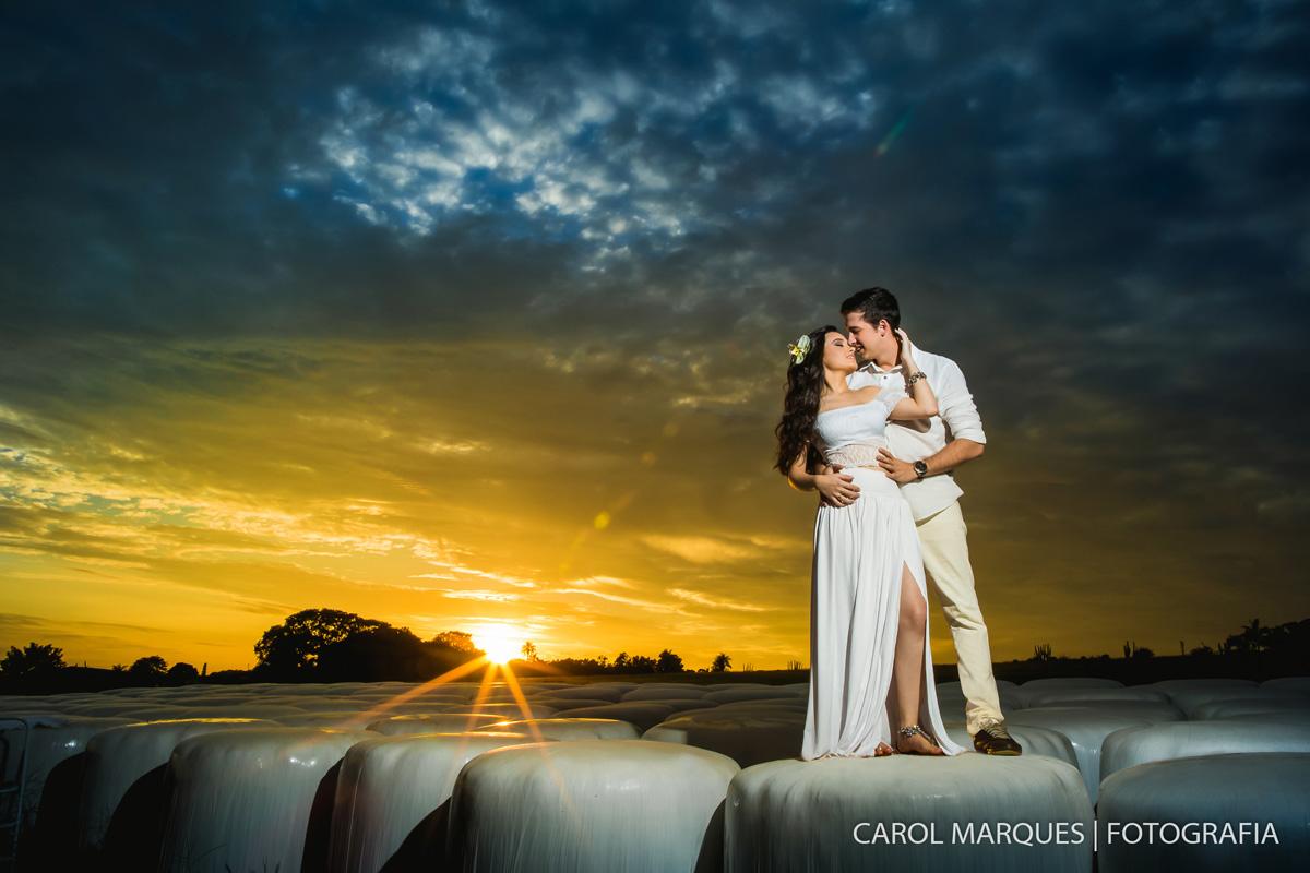 Foto de Raissa & Felipe