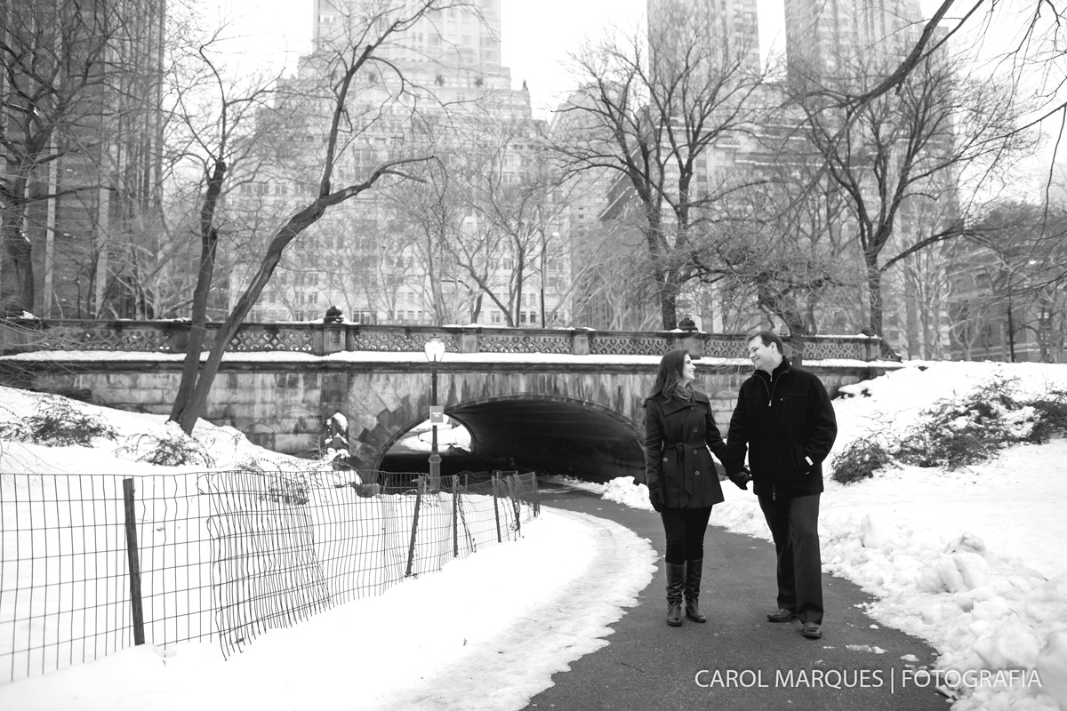 Foto de Patrícia & Carston