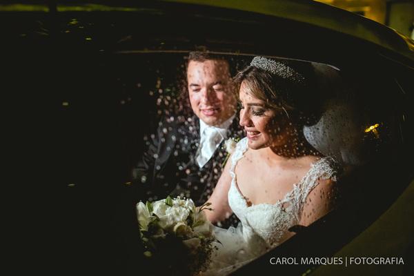 Casamento de Larissa e João