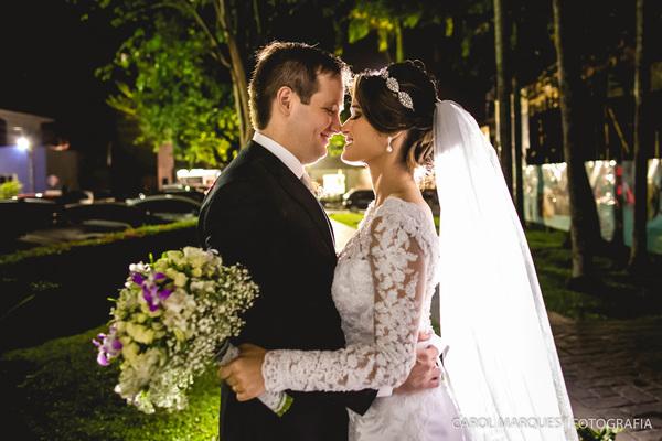 Casamento de Yasmin e Daniel