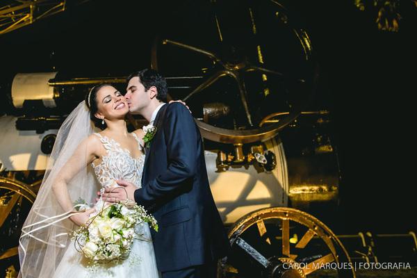 Casamento de Tamya e Arthur