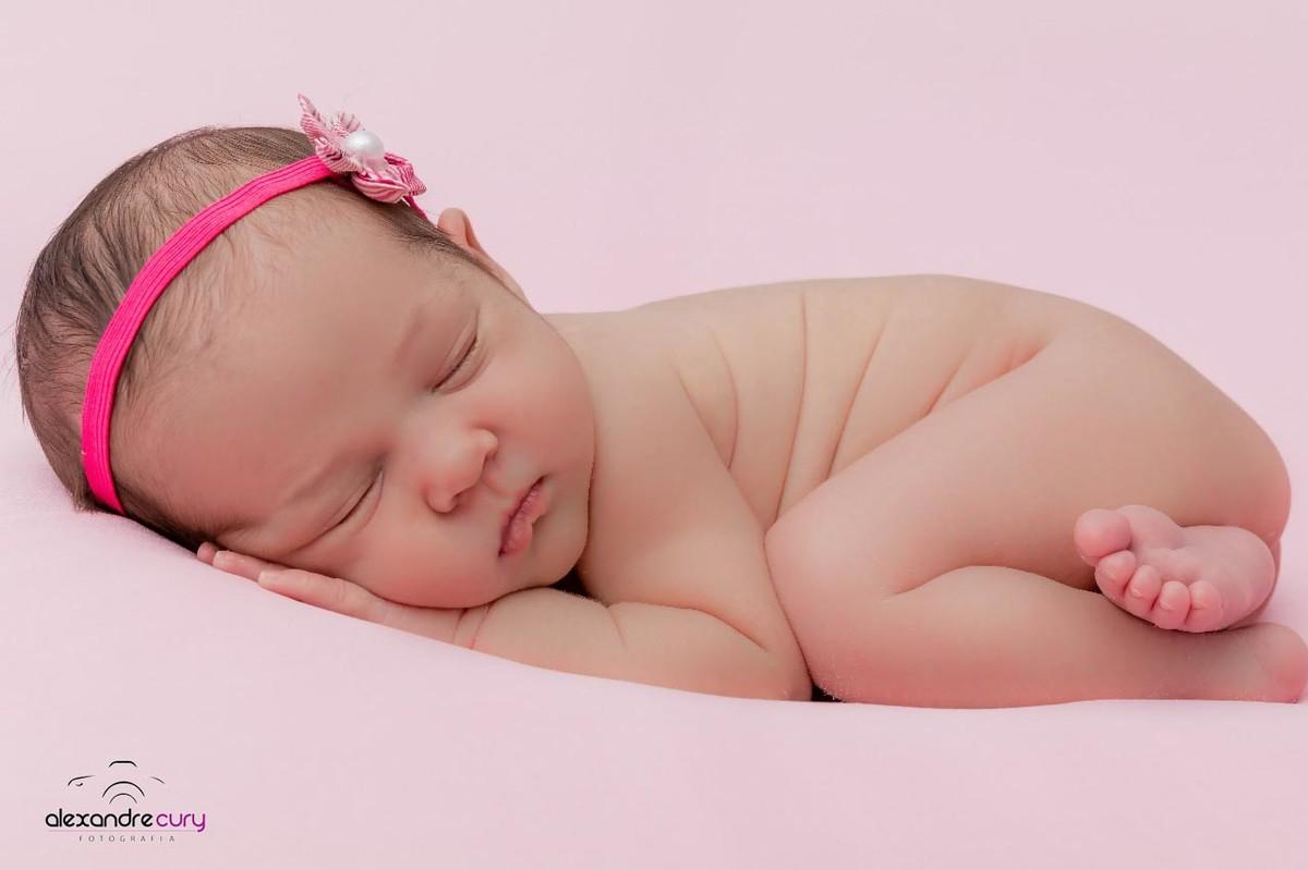 Fotos de Newborn