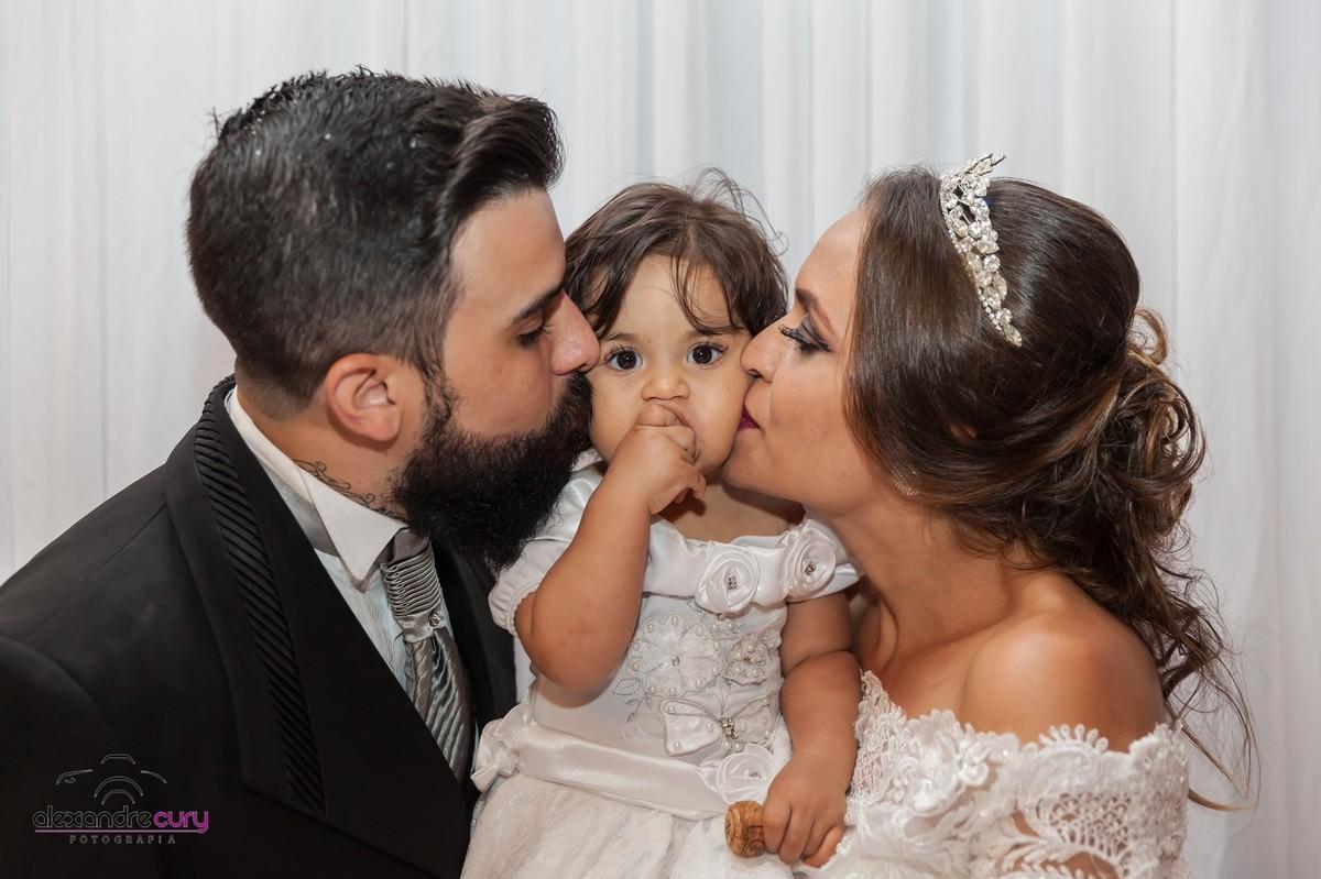 Foto de Casamento Daniela Santos & Thiago