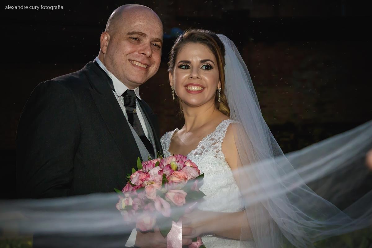 Foto de Casamento Chiko Costa & Vanessa Ferrari